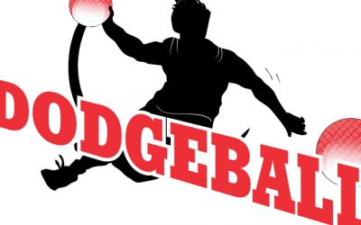 Long Ranch 4 Boys Dodgeball Tournament