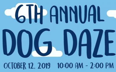 6th Annual Dog Daze