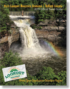 DeKalb Tourism Website Travel Guide 2018