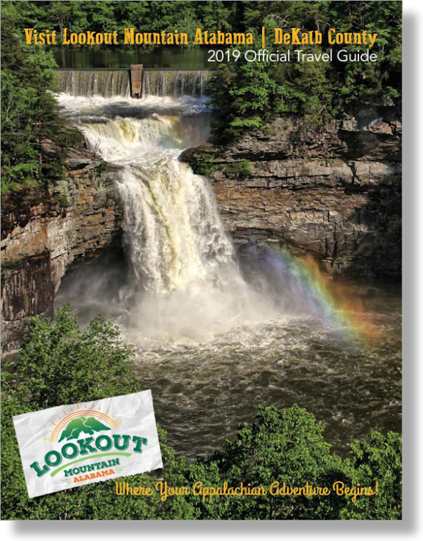 DeKalb Tourism Website Travel Guide 2019