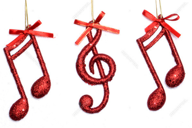 A Swingin' Christmas by NACC Music Department
