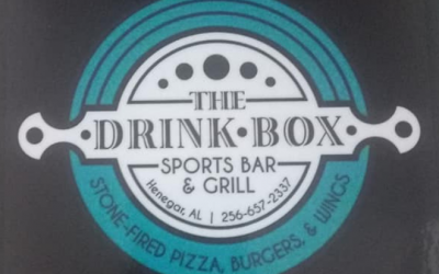The Drink Box Sports Bar & Grill
