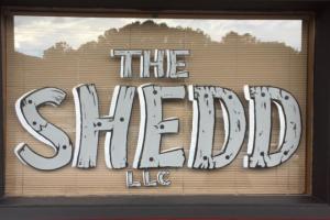 The Shedd