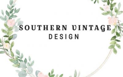 Southern Vintage Design