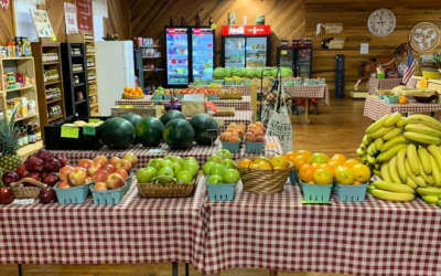 Nena's Produce & General Store