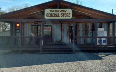 Parkway General Store