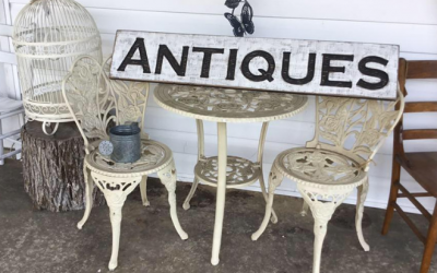 Parkway Style Antiques
