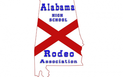 AJHSRA Final Rodeo at the Agri Business Center