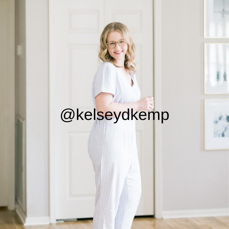 Kelsey Dawn Kemp