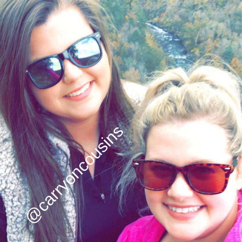Rachel & Hilary