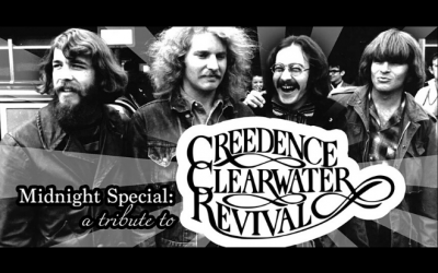 Midnight Special: A Tribute to CCR