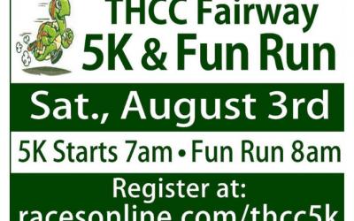 Terrapin Hills Fairway 5K & Fun Run