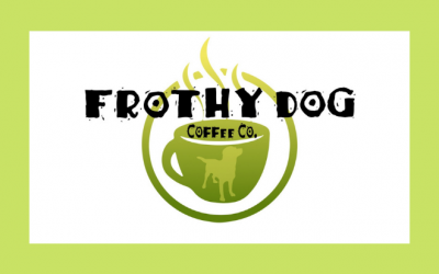 Frothy Dog Coffee Company