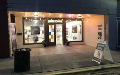 Untamed Gallery