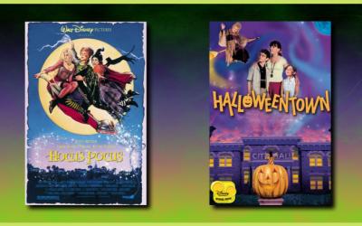 Halloween Double Feature at DeKalb Theatre