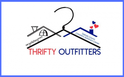 Thrifty Outfitters