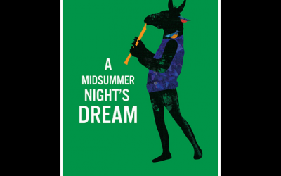 """A Midsummer Night's Dream"" at Ft Payne Opera House"