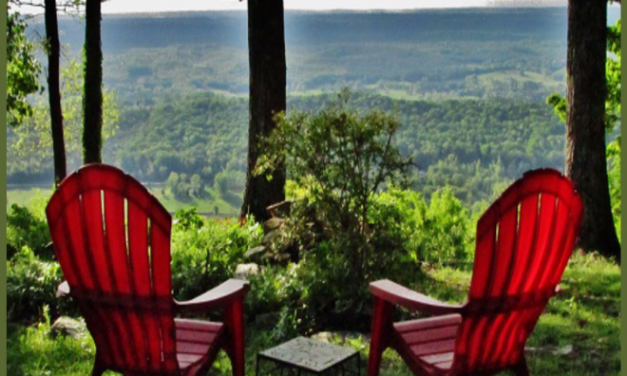 A Guide to a Long Weekend in Mentone