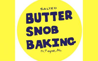 Butter Snob Baking