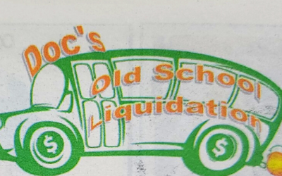 Doc's Old School Liquidation