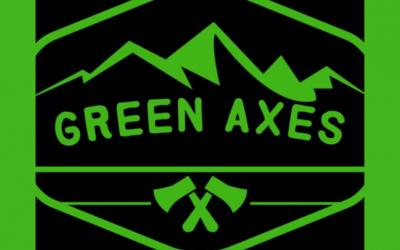 Green Axes