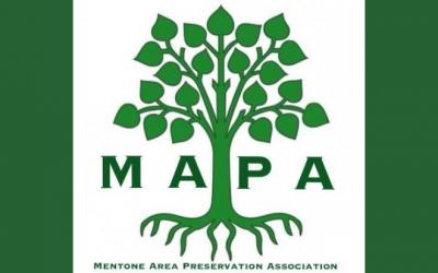 Mentone Area Preservation Association (MAPA)