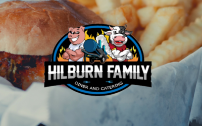 Hilburn Family Diner and Catering