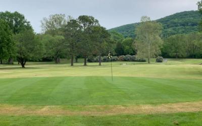 Desoto Golf, LLC