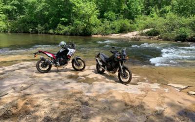 Little River Adventure Company