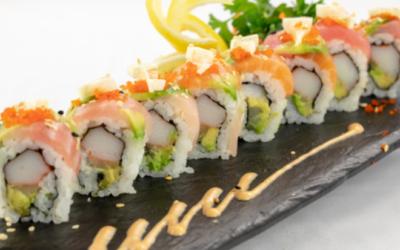 Osaka Sushi & Steakhouse